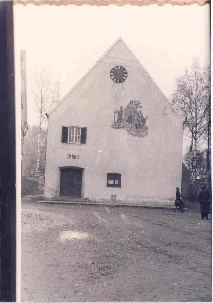 Peu a peu: Barbara Mahler, Ursula Maria Echl, Ingeborg Purucker